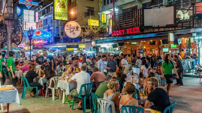 Bangkok , wat zijn de beste plekjes
